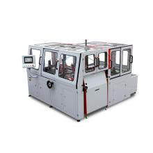Automatic case making machine for jewelry boxes