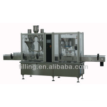 Automatic Powder Filling and Capping Machine GSF-30-2
