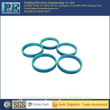 Wholesale customized cutting pvc ring