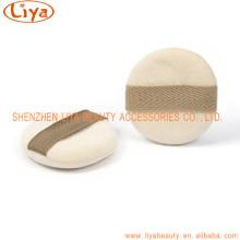 Usine fournisseur maquillage éponge Puff taille faite sur commande