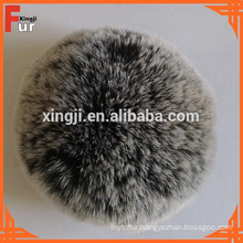 2014 Hotsale colorful rex rabbit fur pom poms