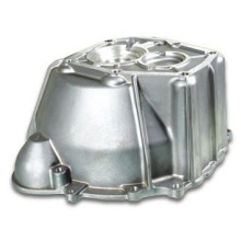 Carcaça de fundição de zinco para máquina
