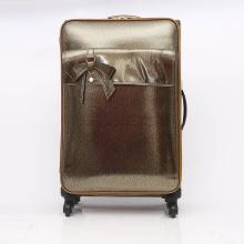 Wholesale Cheap Good  Trolley Travel Luggage Fashion