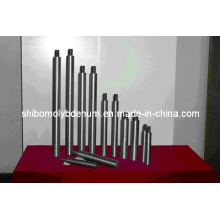 Glass Melting Molybdenum Electrode with Threaded