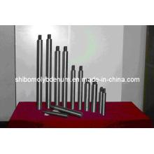 Стеклоплавление Молибденовый электрод с резьбой