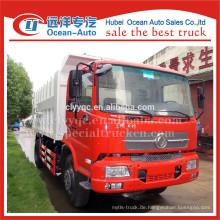 Dongfeng kingrun 14cbm Kapazität des Docking Müllwagens