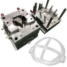 professional medical mould maker design custom precision plastic injection molding epoxy mask holder mold