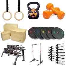 Wettbewerb Fitnessstudio Ausrüstung Fitness Rig