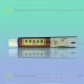 Aluminio laminado tubo de ungüento Medicinal