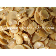 2015 Spring Crop Canned Mushroom Slices