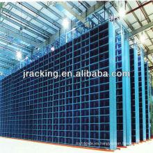 Warehouse Storage Shelf Bin estanterías