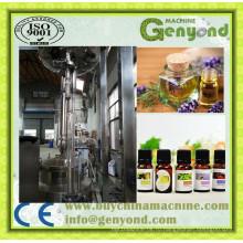 Машина для экстракции растительного масла