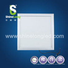 No flickering, UGR<19, led panel light 620 620mm, 625 625mm, 100lm/w,TUV-GS Certified for Germany market,5 year warranty