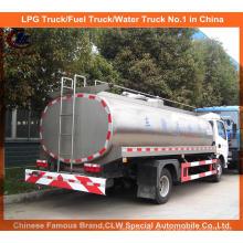 12m3 Tankwagen für 4X2 Farm Milk Lieferwagen