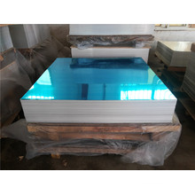 China for Aluminum Mirror Sheet polished reflective aluminum sheet metal supply to Guadeloupe Wholesale