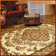 Hotel New Design Soft Printed Floor Rugs