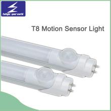 10W T8 Bewegungs-Sensor-Schlauch LED-Schlauch-Licht
