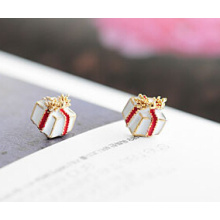 Christmas Jewelry/Christmas Earring/Christmas Box (XER13353)