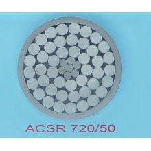 Underground 220KV, núcleo de cobre, cabo de alimentação de alta tensão