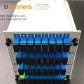 1X32 Singlemode Fiber Optic Splitter