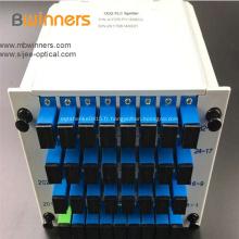 Diviseur de fibre optique monomode 1X32