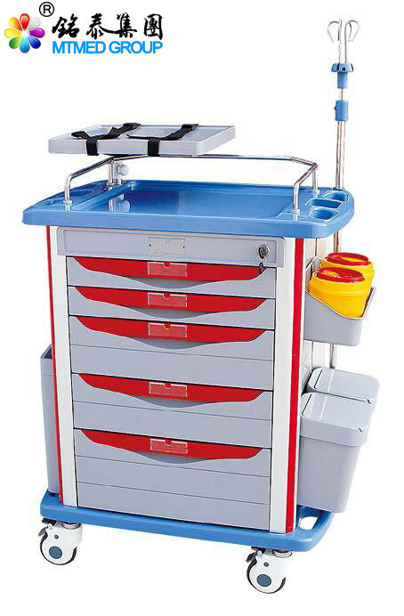 Mingtai Medical Cart Cc 750 1