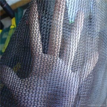Greenhouse Shade Cloth /Shade Netting / Weaving Net
