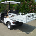 4 seater electric cargo golf cart,new model golf cart for sale,customized golf cargo box cart.