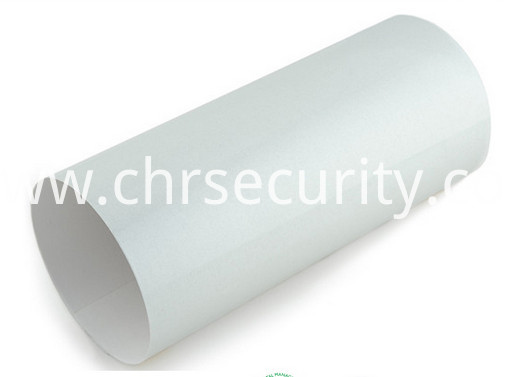 7801 WHITE engineering grade reflective sheeting
