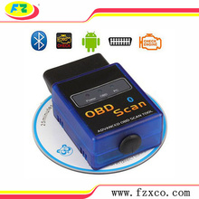 ELM327 OBD2 Bluetooth Car Auto Diagnostic Scanner
