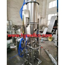 New Design Laboratory Coating Machine