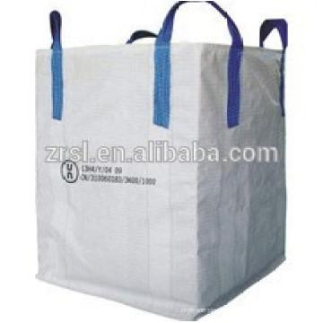Top jupe PP grand sac pour l'utilisation du sable