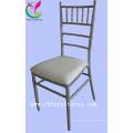 Банкетный вечеринка Серебряный алюминиевый штабель Chiavari Chair (YC-A48)