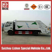 Dongfeng 18 cubic meter refuse compactor garbage truck