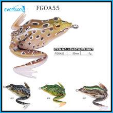 Leurre Multi Color Vavid Frog