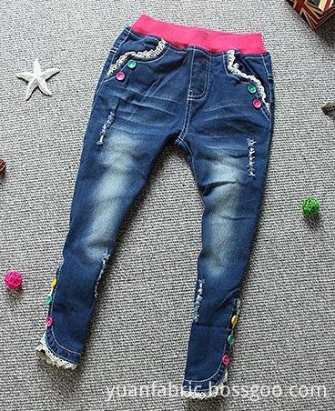 816 Blend Jeans Girl