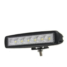 LED construction Aluminum housing 10v-30v voltage for working light