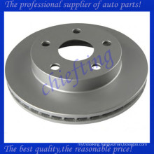 MDC903 DF3028 43512-28060 for dodge caravan disk brake rotor