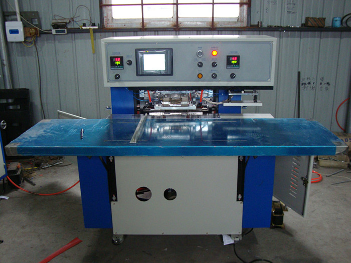 soft handle sealing machinery