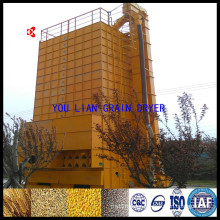 Re-Circulating Batch Sweet Corn Drying Machine