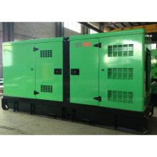 Unite Power 660kVA Standby Power Doosan Diesel Engine Generator Set