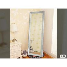 Изготовление отдельно стоящего большого 35 * 137см туалетного зеркала