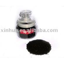 Pellet à base de noix de coco et charbon actif granulaire
