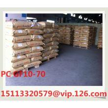 Polycarbonate Resin Plastic Raw Material PC GF15