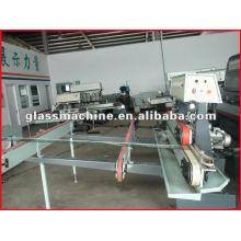 YMA422 Terrazzo telha, máquina de trituração com 8 rodas