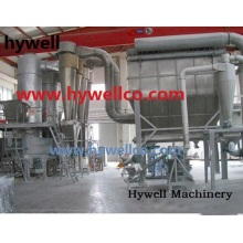 Titanium Dioxide Drying Machine