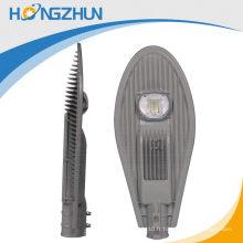 Custom High Output Solar Street Lamp Ra 75 fabriqué en Chine