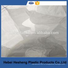 1000 кг мкр сплетенные PP водонепроницаемый супер объемная сумка с перегородкой внутри