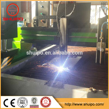 Stoff Plasmaschneidemaschinen
