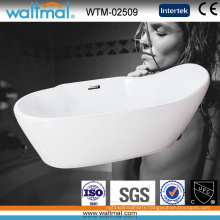 Special Design High Quality Acrylic Freestanding Bathtub
